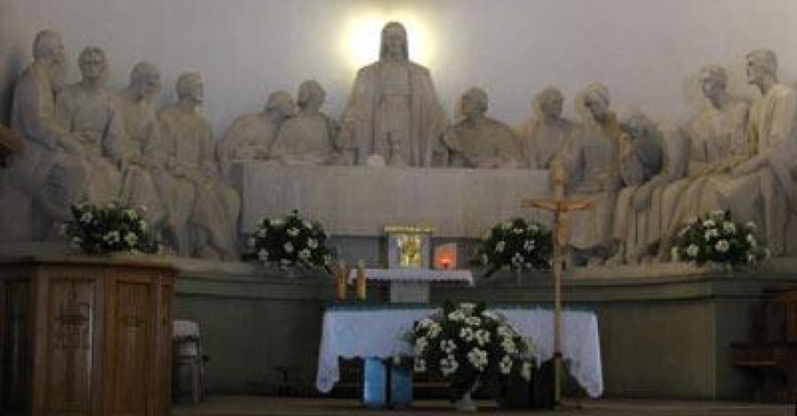Kościół Najświętszego Serca w Nowym Targu - zdjęcie