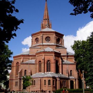 Kościół Św. Piotra i Pawła w Bydgoszczy