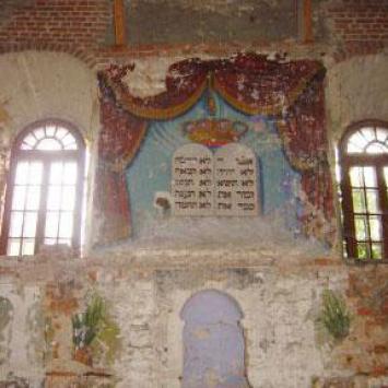 Synagoga w Kraśniku