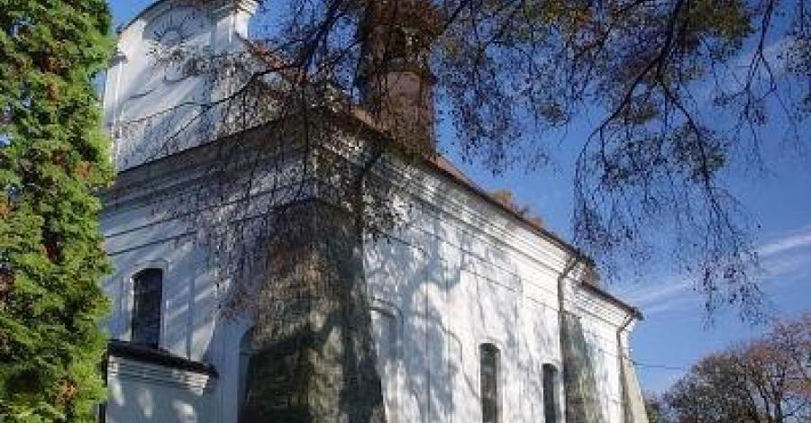 Kościół Św. Ducha w Kraśniku - zdjęcie