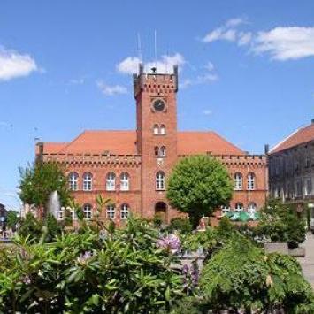 Historyczne centrum Szczecinka