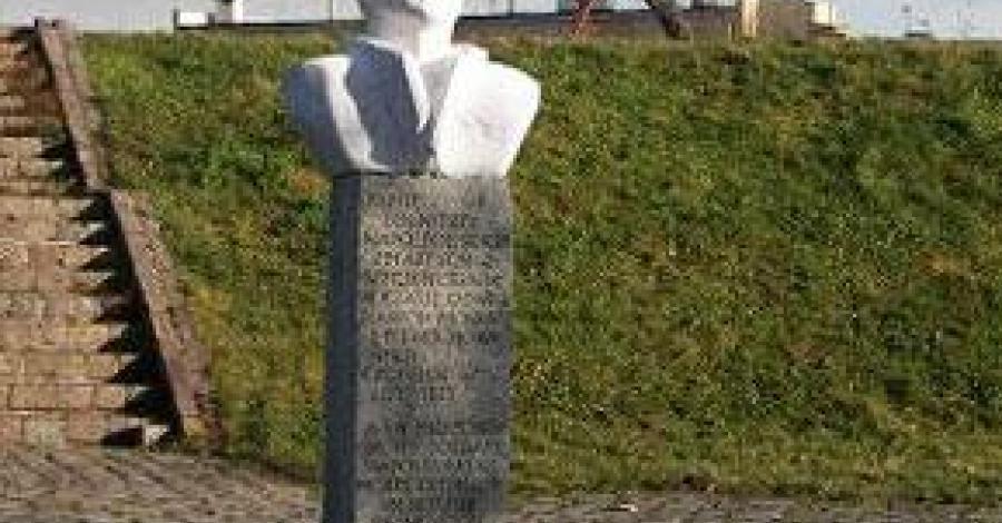 Cmentarz francuski w Szczecinku - zdjęcie