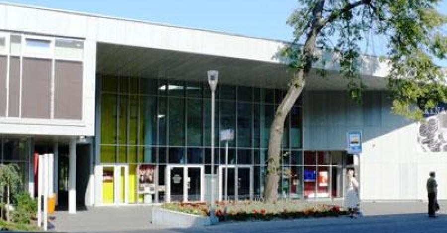 Kino Wolność w Szczecinku - zdjęcie