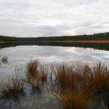 Jezioro Krasne