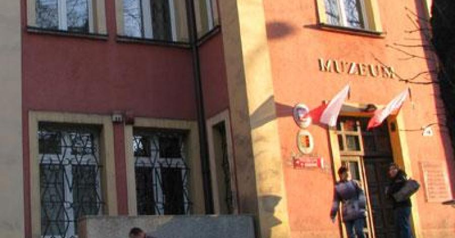 Muzeum w Chorzowie - zdjęcie
