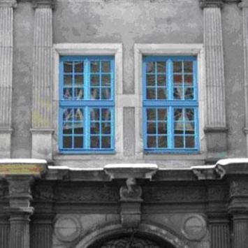 Dom Angielski w Gdańsku