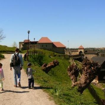 Szlaki w Dobczycach