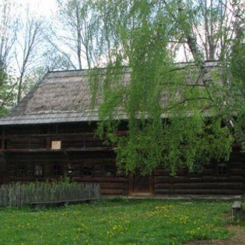 Zubrzyca Górna - Orawski Park Etnograficzny