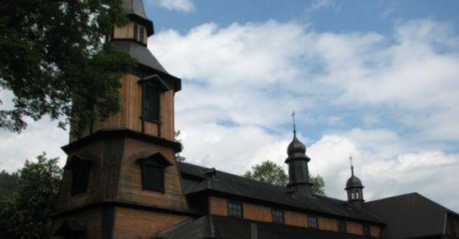 Kościół w Zawoi, Anna Piernikarczyk