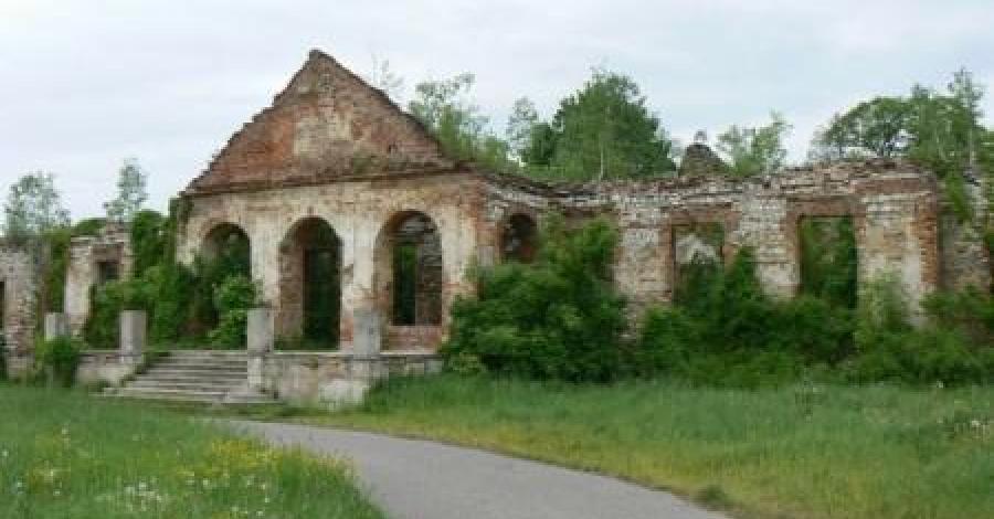 Pałac w Porębie Żegoty, Katarzyna Jamrozik