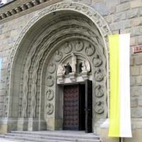 Portal katedralny