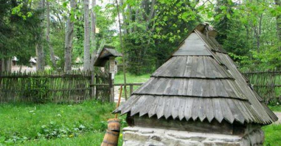 Orawski Park Etnograficzny, Anna Piernikarczyk