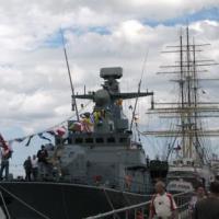 Gdynia - ORP Piorun