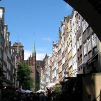 Mariacka w Gdańsku