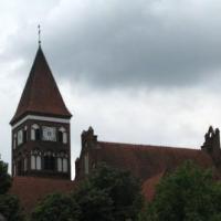 Nowe - kościół poklasztorny