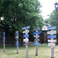 Grudziądz - Park Miast