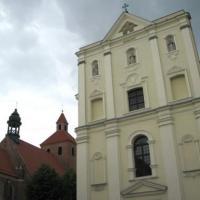 Kościół Św. Franciszka w Grudziądzu