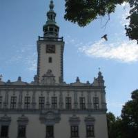 Chełmno - renesansowy Ratusz