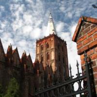 Kościół Wniebowzięcia NMP w Chełmnie