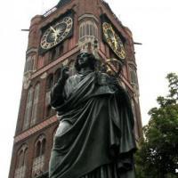 Kopernik w Toruniu