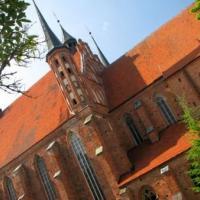 Frombork - Katedra
