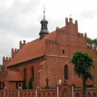 Pelplin - kościół Bożego Ciała