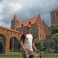 W Kwidzynie