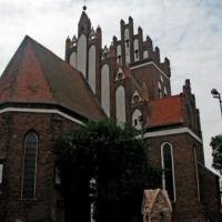 Kościół Św. Mikołaja w Gniewie