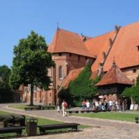 Malborski zamek