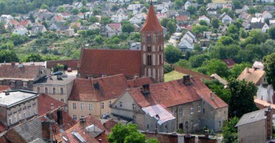 Kościół Ducha Świętego w Chełmnie - zdjęcie