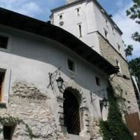 Korzkiewski zamek