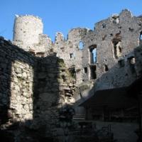 Ogrodzieniec - zamek Bonerów w Podzamczu