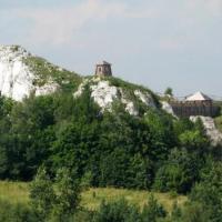 Góra Birów w Ogrodzieńcu