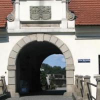 Brama Wybrańców w Pszczynie