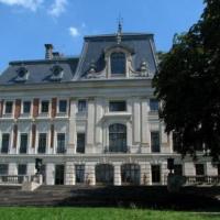 Pszczyna - pałac książąt