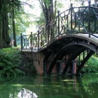 Pszczyna - Park Pałacowy