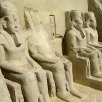 Inwałd - namiastka Egiptu