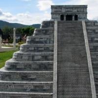 Inwałd - w państwie Inków