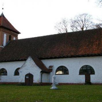 Kościół w Sorkwitach