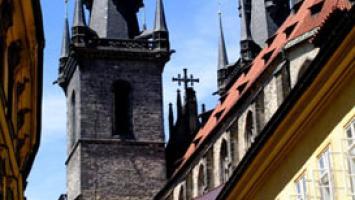 Praga - miasto marzeń - zdjęcie