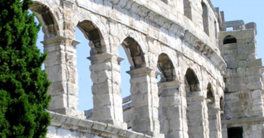 Wokół Istrii - zdjęcie