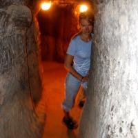 Kaymakli - podziemne miasto