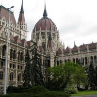 Peszt - Parlament