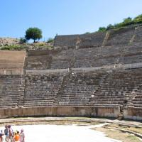 Efez - stadion