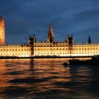 Parlament angielski