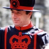 Beefeater - strażnik twierdzy londyńskiej