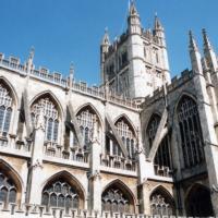 Katedra w Bath