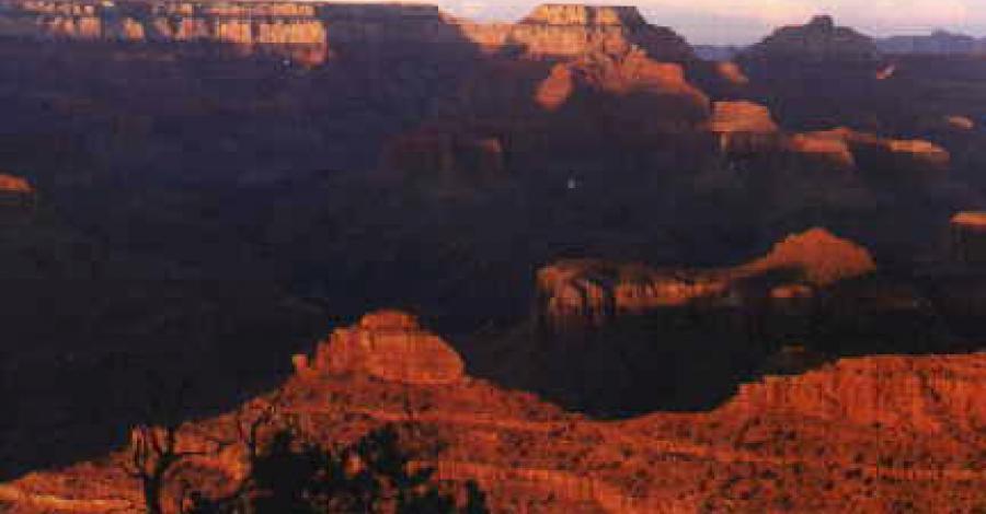 Wielki Kanion - zdjęcie