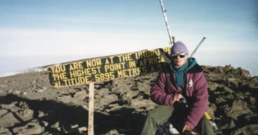 Kilimanjaro - zdjęcie