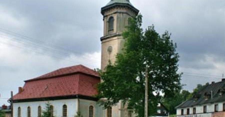 Kościół Niepokalanego Serca NMP w Szklarskiej Porębie, Darek